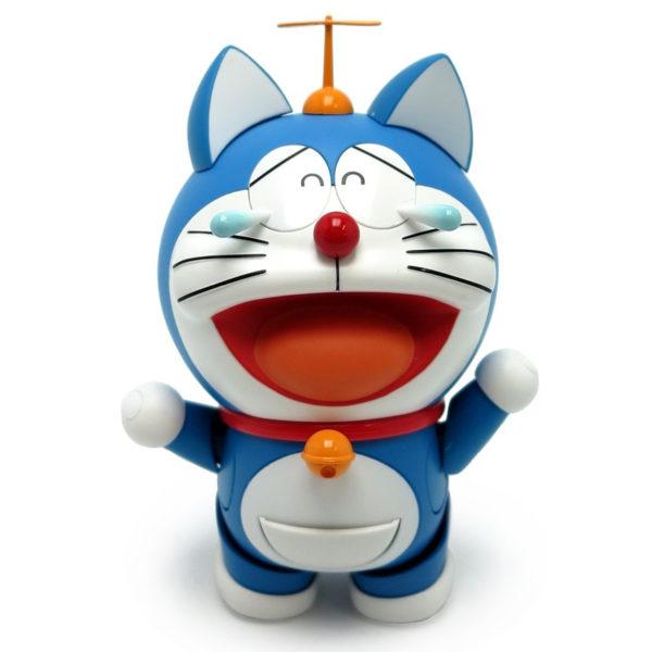 outdoors ; indoor ; Fiberglass statue ; decorate ; Large scale ; City decoration ; garden ; Park decoration ; Doraemon ; Doraemon sculpture ; Doraemon statue ; Life Size ; cartoon ; Animated Life Size Cartoon movie Character doraemon Statue