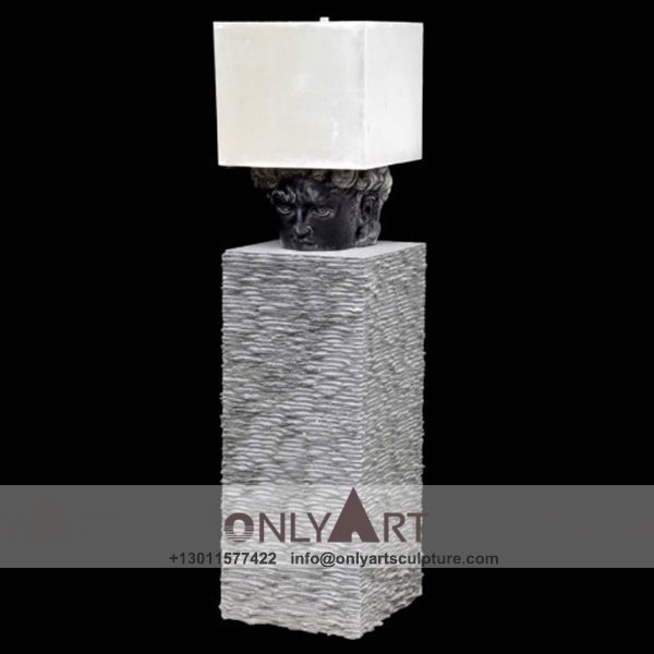 Fountain Marble Sculpture ; Marble Fountain ; stone Fountain ; Indoor ; Outdoor ; Hand carved ; life size ; Large ; Ball ; Wall Fountain ; High quality marble stone indoor water fountain with plant flower