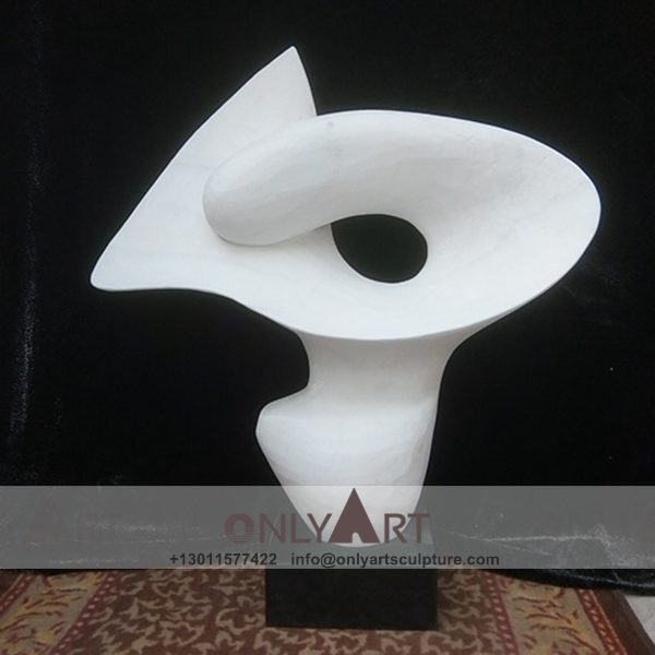 abstract sculpture ; famous abstract sculptures ; abstract figure sculpture ; modern abstract art sculpture ; marble abstract sculpture design interior decoration