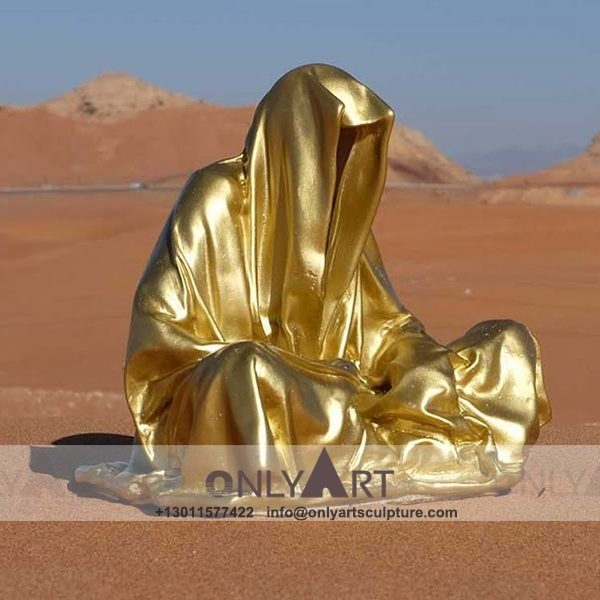 Stainless Steel Sculpture ; Stainless Steel chair ; Home decoration ; Outdoor decoration ; City Sculpture ; Colorful ; Corten Sculpture ; Mirror Art Statue ; Classic gold design stainless steel guardians of time statue