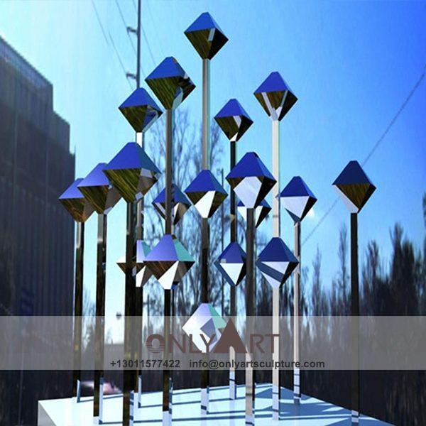 Stainless Steel Sculpture ; Stainless Steel chair ; Home decoration ; Outdoor decoration ; City Sculpture ; Colorful ; Corten Sculpture ; Mirror Art Statue ; Modern polished design stainless steel urban sculpture