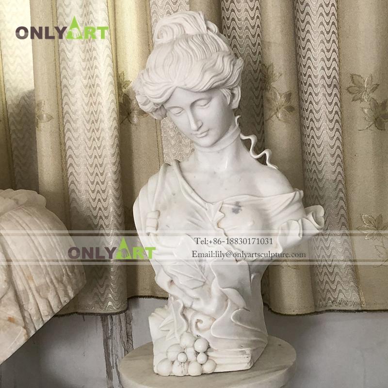 women statue No.2