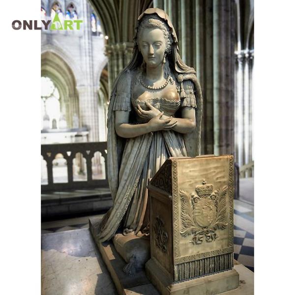 four season goddess statue No.6